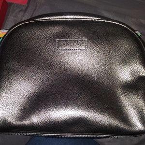 Lancome make-up bag